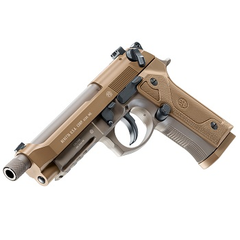 KWC x Beretta M9A3 Co² BlowBack - FDE