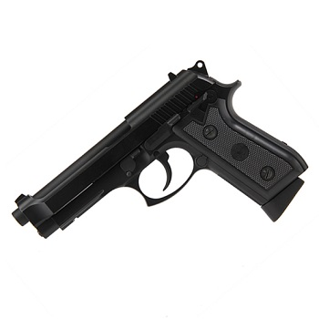 KWC PT99 Co² BlowBack (Semi & Auto) - Black