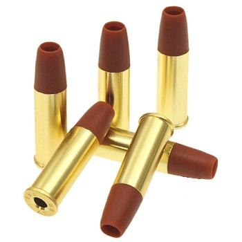Ersatzhülsen zu Colt Python .357 Magnum Co² Revolver - 6er Pack