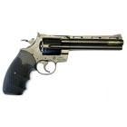 KWC Colt Python 357 6inch GNB - Black