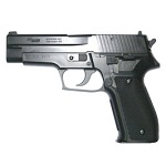 blfr KWC P226 GBB Pistole (ABS) - Black