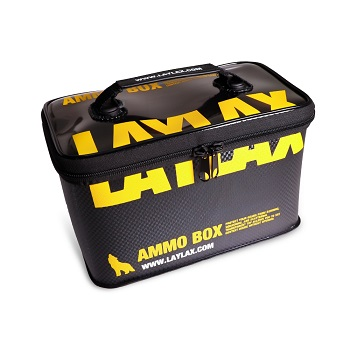 "LayLax x Satellite ""Ammo Box"" - Size M"
