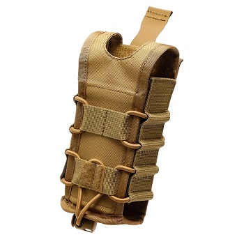 LayLax Battle Style Molle Grenade Pouch für Tornado 2 - Coyote
