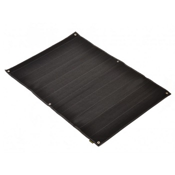 La Patcheria ® Patch Holder Panel (70 x 100 cm) - Black