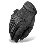 Mechanix ® M-Pact Gloves, Black - Gr. S