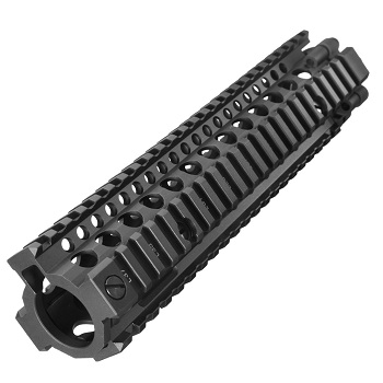 "MadBull x Daniel Defense MK18 RISII 9.5"" Rail - Black"