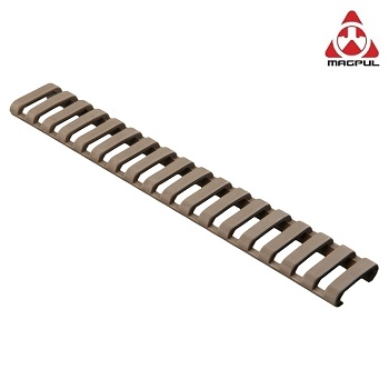 Magpul ® Ladder Rail Panel Cover (18 Slots) - Flat Dark Earth