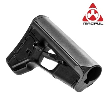MagPul ® ACS-L Stock (ComSpec) - Black