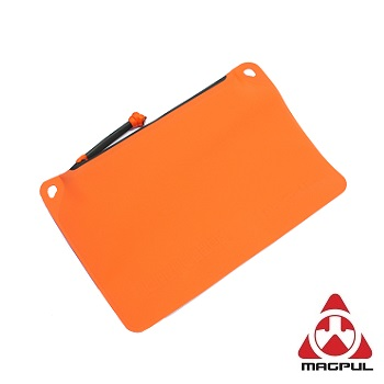 Magpul ® DAKA Pouch, Orange - Gr. S