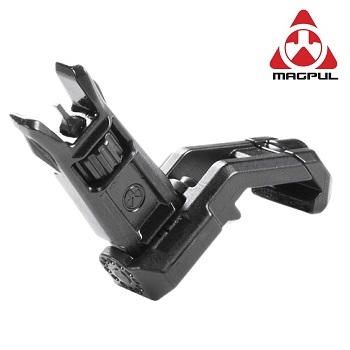 Magpul ® MBUS Pro OffSet Front Sight - Black