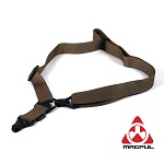 Magpul ® MS3 (Gen2) 1/2 Point Sling - Coyote Brown