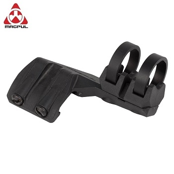 "Magpul ® OffSet Rail Light Mount - ""Right Side"""