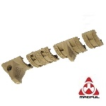 Magpul ® XTM Hand Stop Kit - FDE