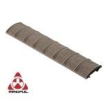 Magpul ® XT Rail Texture Panel - FDE