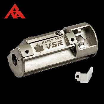 RA-Tech x Maple Leaf CNC HopUp Unit - VSR Type