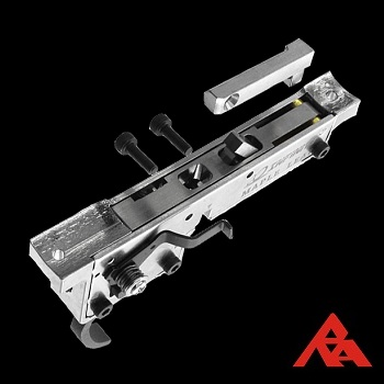 RA-Tech x Maple Leaf CNC Steel Trigger-Box Set 45° für VSR Serie