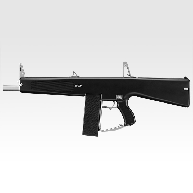 "Tokyo Marui AA-12 ""Sledge Hammer"" AEG Shotgun - Black"