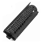MadBull x Daniel Defense Omega 9.0 Rail (9 inch) - Black