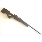 WELL G21 Gas Sniper Rifle - Black