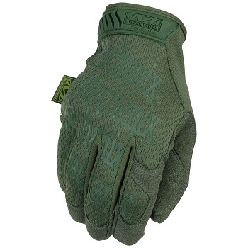 Mechanix ® Original Glove, Olive - Gr. XL