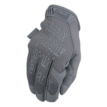 Mechanix ® Original Glove, Wolf Grey - Gr. S