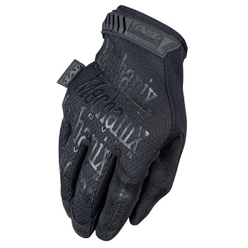 "Mechanix ® Original Glove ""0.5mm"", Black - Gr. XL"