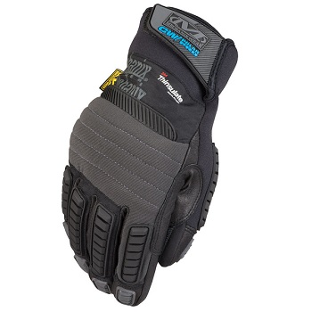 Mechanix ® Polar Pro Waterrproof Winter Gloves - Gr. XL