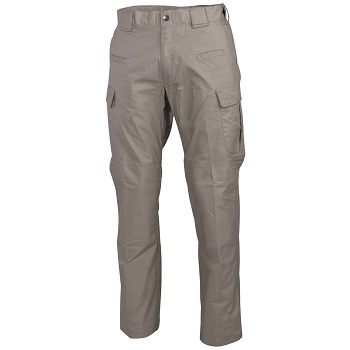 "MFH Tactical Hose ""Strike"", Khaki - Gr. L"