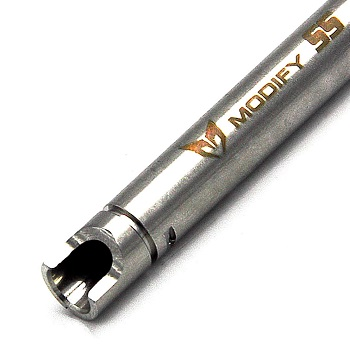 Modify 6.03mm Precision Barrel (Stainless Steel) - Marui MP7A1