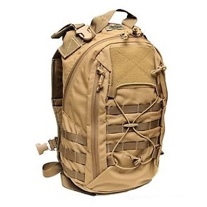 MSM ® x Tactical Tailor ® Adapt Pack Rucksack - Marine Coyote