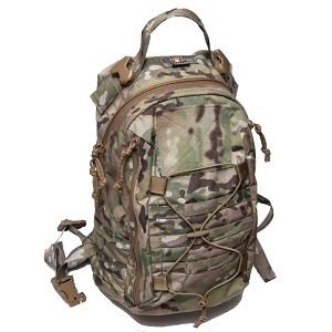 MSM ® x Tactical Tailor ® Adapt Pack Rucksack - MultiCam