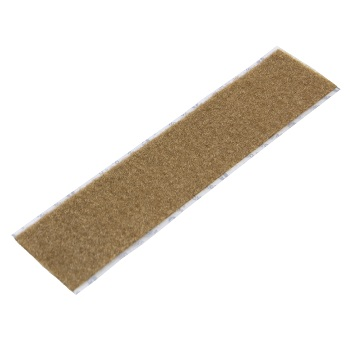 MSM ® Adhesive Loop Military VELCRO ® (2inch x 1 foot) - Marine Coyote