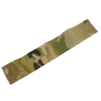 MSM ® Loop Military VELCRO ® (2inch x 1 foot) - Marine Coyote