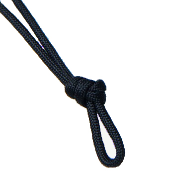 MSM ® Military 550 Paracord (30 Yards) - Black