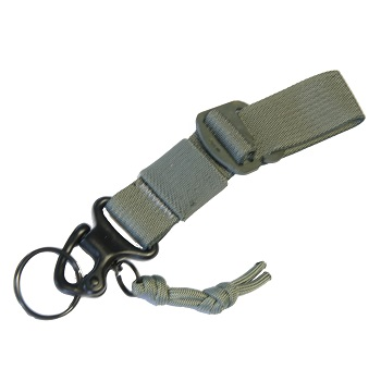 MSM ® QR Belt/Molle Rig - Foliage Green