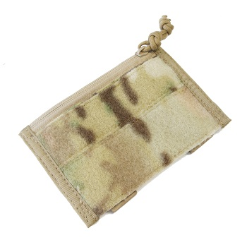 MSM ® x Tactical Tailor ® Small Molle Patch Panel - MultiCam