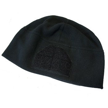 MSM ® Watch Cap - Black