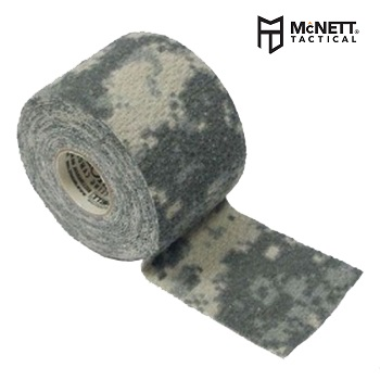 McNETT ® Tactical Camo Form - ACU/UCP