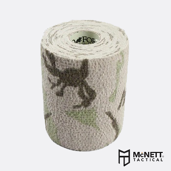 McNETT ® Tactical Camo Form - 3c Desert