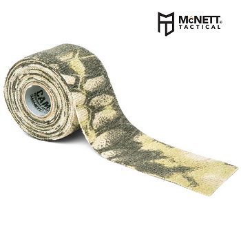 McNETT ® Tactical Camo Form - Kryptek Highlander