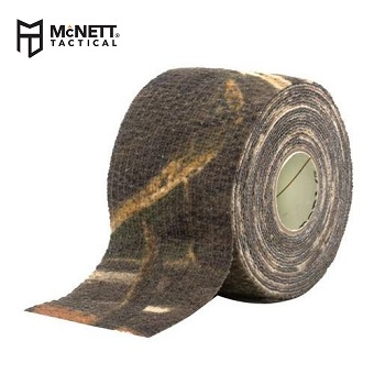 McNETT ® Tactical Camo Form - Realtree Max 4