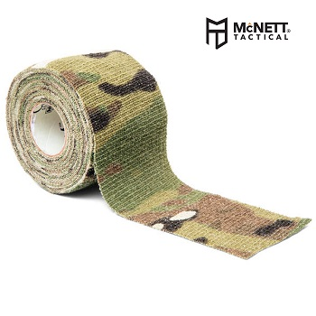 McNETT ® Tactical Camo Form - MultiCam