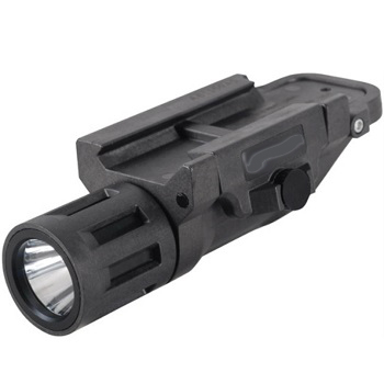 Night Evolution Weapon Mounted Light (mit Strobo) - Black