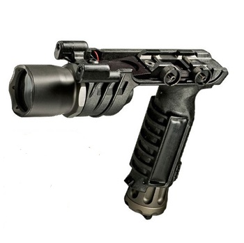 Night Evolution M910A Vertical Foregrip Weapon Light - Black