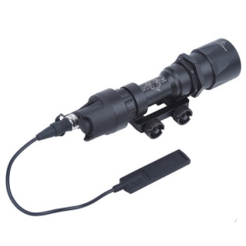 Night Evolution M951 Tactical Light - Black