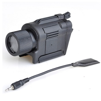 Night Evolution USP Mk.II Light (200 Lumen) - Black