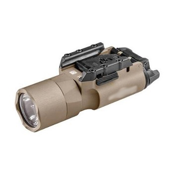 Night Evolution  X300 U Weapon Light (170 Lumen) - Desert