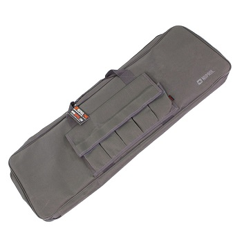 "Nuprol PMC Essential Soft Rifle Bag 36"" - Grey"