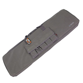 "Nuprol PMC Essential Soft Rifle Bag 42"" - Grey"