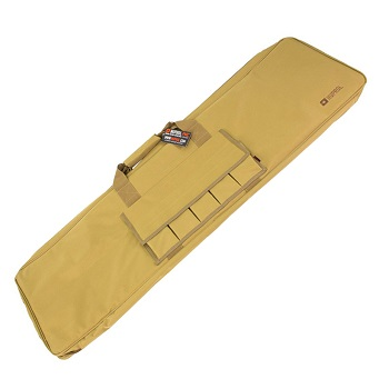"Nuprol PMC Essential Soft Rifle Bag 46"" - Desert"